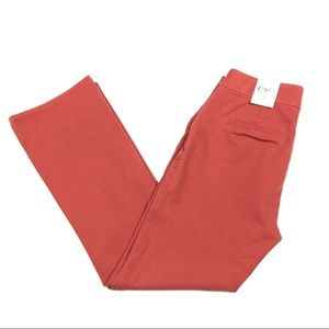 Candie's Stretch Twill Sailor Dress Pants New